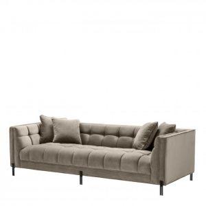 SIENNA GREIGE Sofa EICHHOLTZ