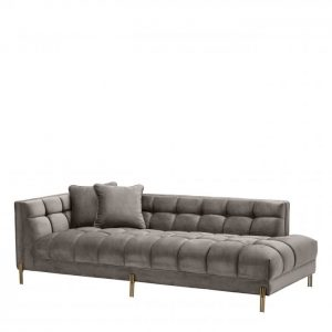 SIENNA GREY LEFT Sofa EICHHOLTZ