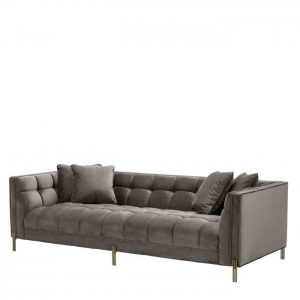 SIENNA GREY sofa EICHHOLTZ