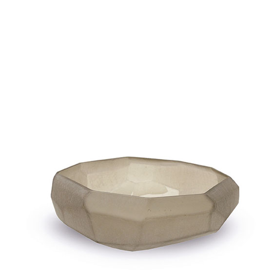 CUBISTIC Bowl grey Guaxs 1654GY