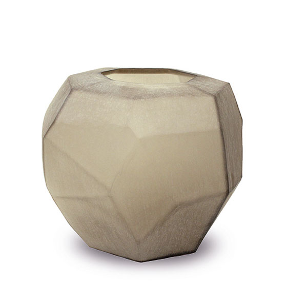 CUBISTIC round grey Guaxs 1653GY