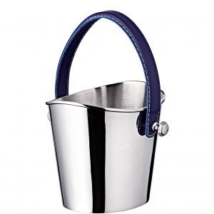 GILBERT Ice Bucket Blue s H23