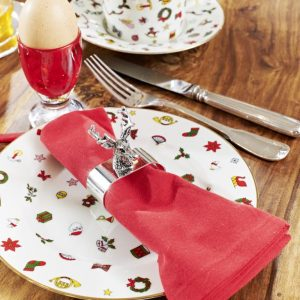 REINDEER-Napkin-Ring-SET4-EDZARD-11