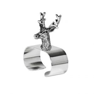 REINDEER-Napkin-Ring-SET4-EDZARD-9
