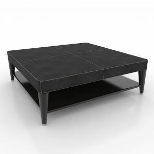 GATSBY Coffee Table SELVA