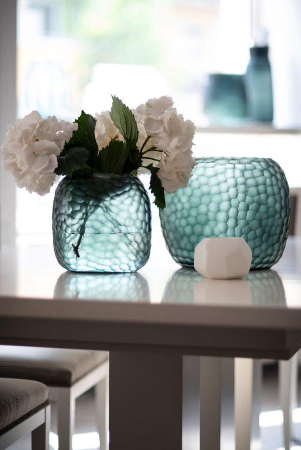 GUAXS accessories oceanblue koonam opal cubistic