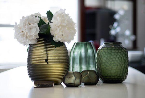 GUAXS accessories steelgrey green patara bambola koonam