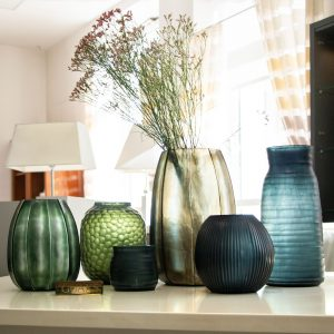 GUAXS luxury vase new collection