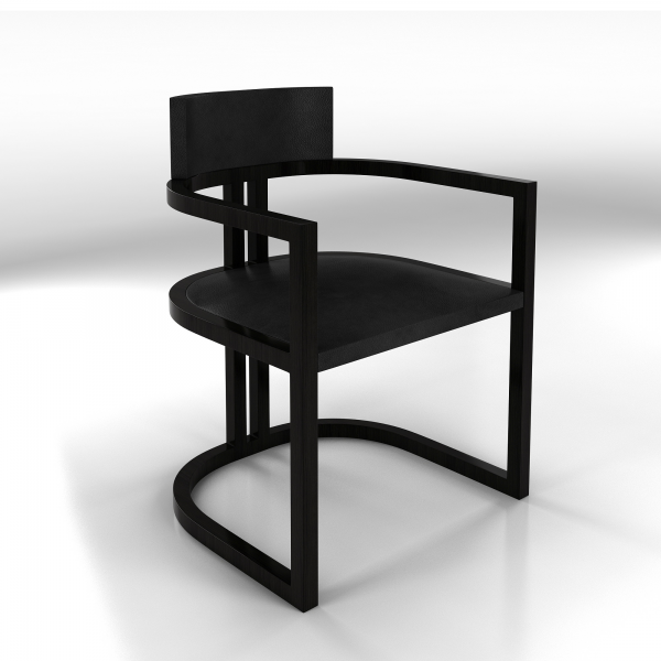 Gatsby chair SELVA