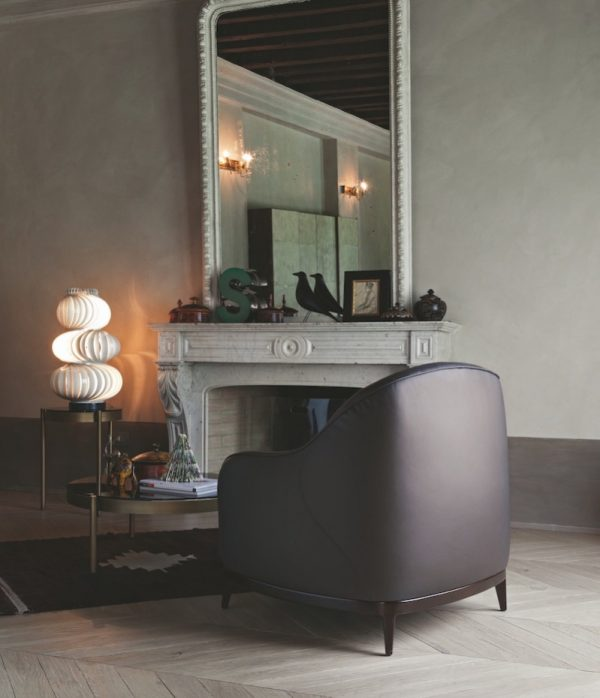 PHILIPP SELVA Piccadilly Coffee Table