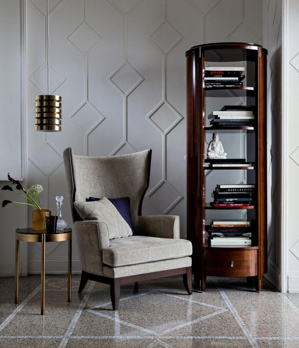 Piccadilly Side Table Philipp SELVA