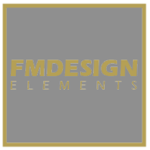 fmdesign elements logo home