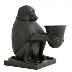 ART DECO MONKEY Eichholtz