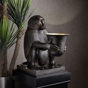 ART DECO MONKEY Eichholtz_4