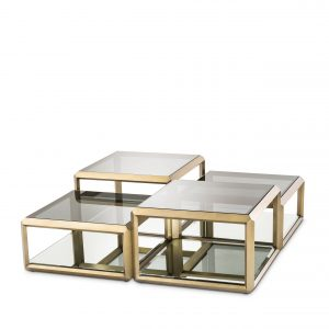 COFFEE TABLE CALLUM SET OF 4 Eichholtz_1c