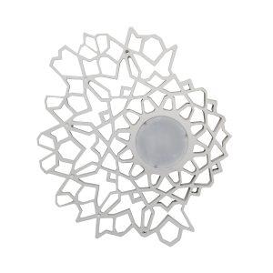 Notredame wall white S-PL130 4B INT-Karman