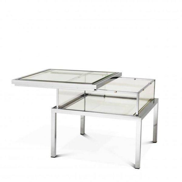SIDE TABLE HARVEY Eichholtz