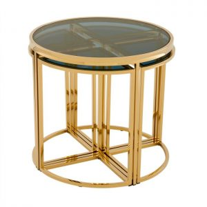 SIDE TABLE VICENZA gold Eichholtz_2