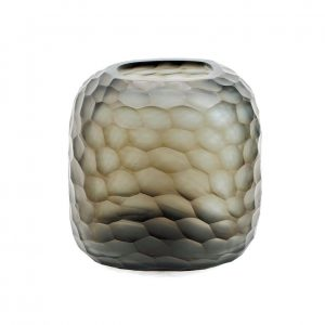 Somba M indigo smokegrey GUAXS vase 1621ingy