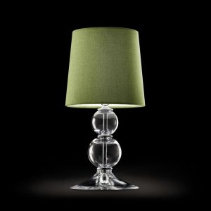 225 Table Lamp 222-LP Italamp
