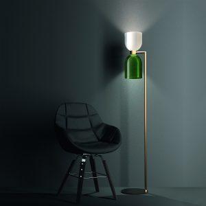 CATERINA WALL LAMP 4026-P2 Italamp