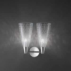 CHEERS WALL LAMP 2400-Ap2 Italamp