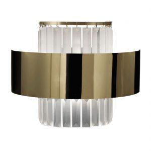 CRONO WALL LAMP 734-AP Italamp