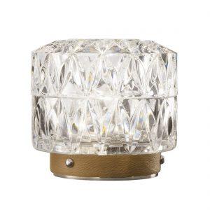DIAMANTE TABLE LAMP 8150-LP Italamp