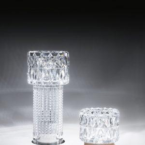 DIAMANTE TABLE LAMP 8150-Lp-Lg Italamp