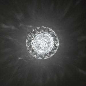 DIAMANTE WALL LAMP Detail 8150-AP Italamp
