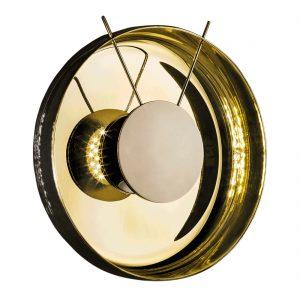 GONG WALL LAMP 213-AP Italamp