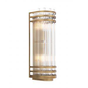 GULF S BRASS WALL LAMP Eichholtz 114985_0_1_1