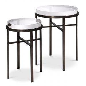 HOXTON SET OF 2 SIDE TABLE Eichholtz 114911_0_1_2