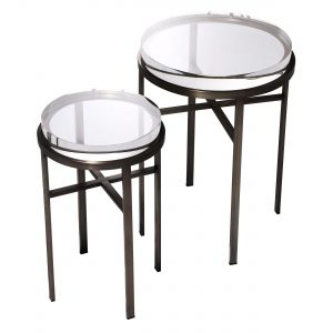 HOXTON SET OF 2 SIDE TABLE Eichholtz 114911_2_1_2