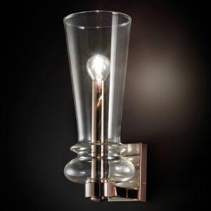 LICIO WALL LAMP gold 2296-APG Italamp