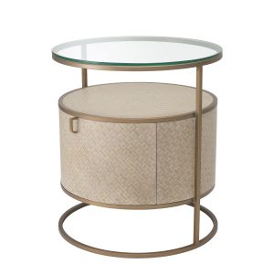 NAPA VALLEY BEDSIDE TABLE Eichholtz 114776_0_1_1