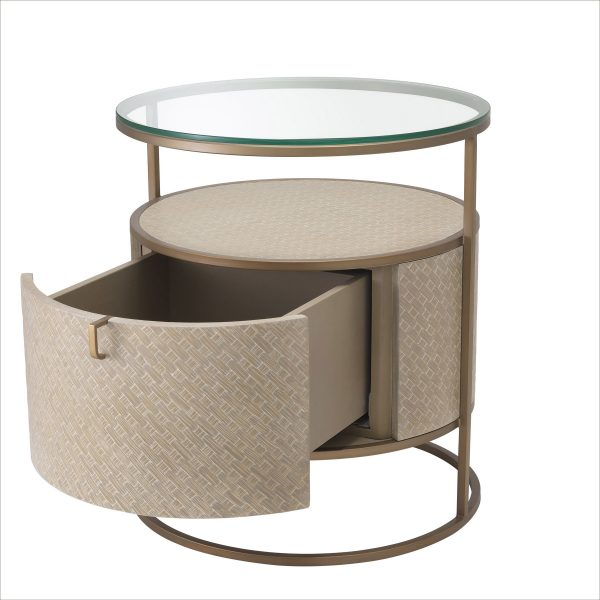 NAPA VALLEY BEDSIDE TABLE Eichholtz 114776_2_1_1