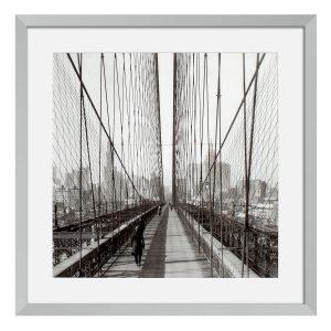 NEW YORK BRIDGES SET OF 4 PRINTS Eichholtz 106547_2