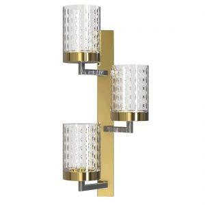 QUARZO WALL LAMP 725-AP3 Italamp