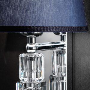 SPILLO WALL LAMP 8057-AP Italamp B
