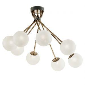 TEA CEILING LAMP 2392-PL Italamp