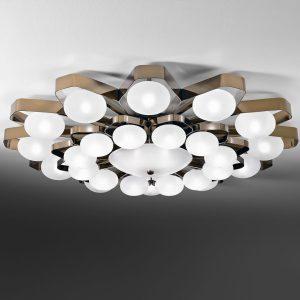 TEO CEILING LAMP 140 2392-140 Italamp B