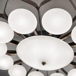 TEO CEILING LAMP 95 Detail 2392-95 Italamp