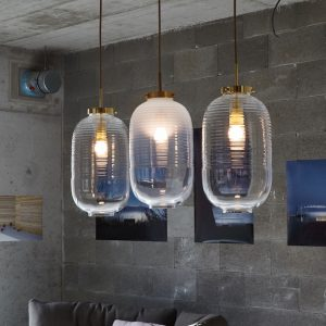 Lantern pendant Bomma (1)