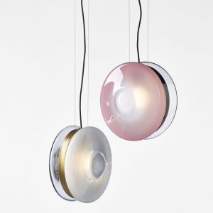 Orbital BOMMA Pendant Lights