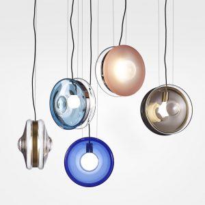 Orbital Bomma Suspension Lights