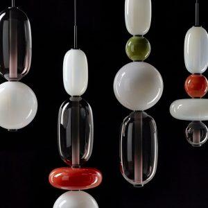 Pebbles BOMMA by Boris Klimek designer lighting