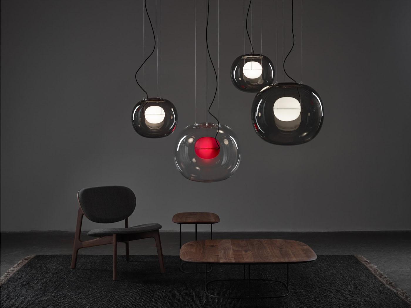 Shop designer lighting BROKIS online luxury interior equipment